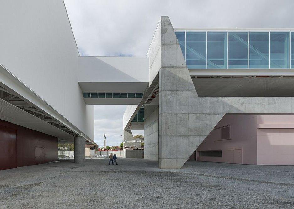 Museu Nacional dos Coches, Lisbon, 2015.