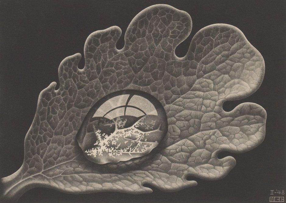 Drop (Dewdrop), 1959.