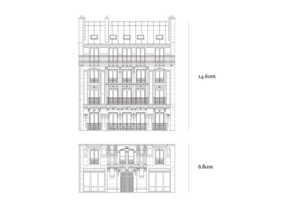 Haussmann's Paris: adaptable…