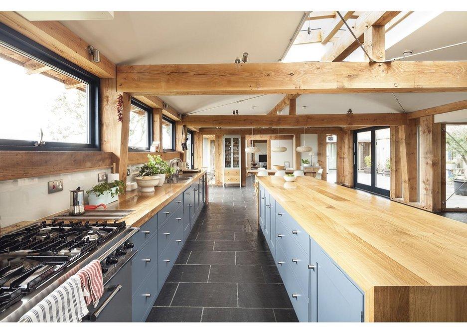 Flooring insulation with optimum thermal performance.