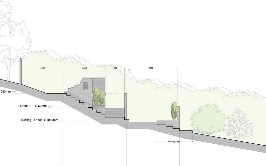 'It's bonkers' – plans for a folly in Withdean, Brighton, have drawn out strong feelings.