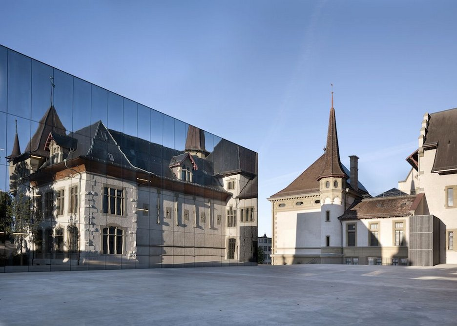 Historisches Museum, Bern