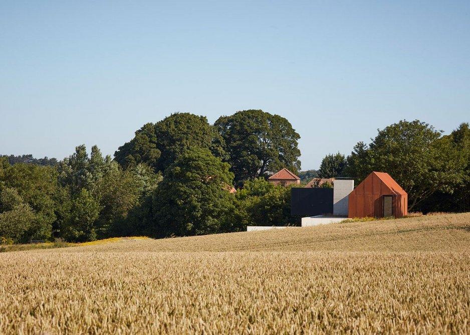 Barrow House, North Lincolnshire