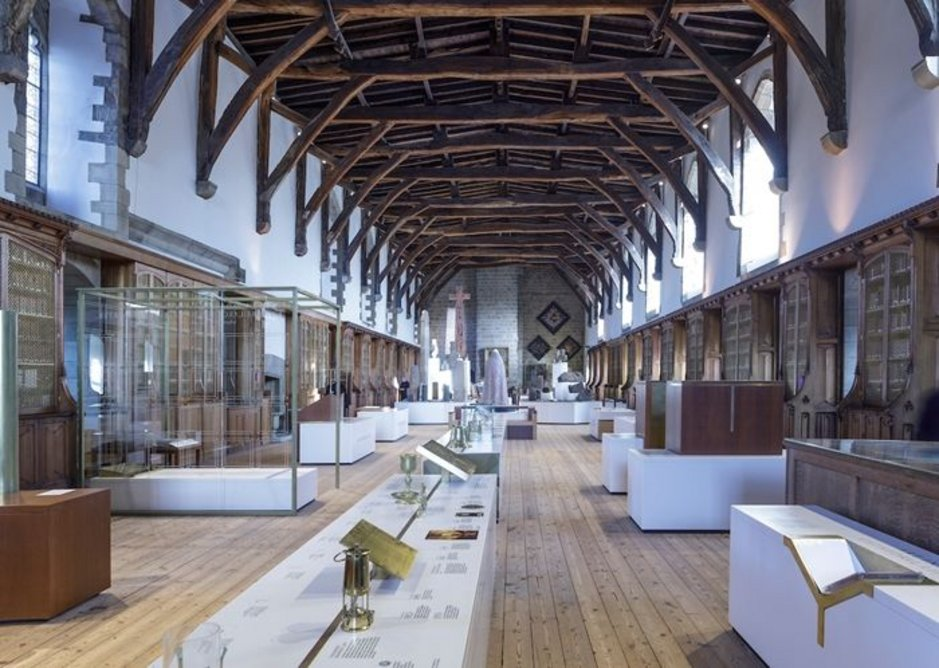 Durham Cathedral Open Treasure