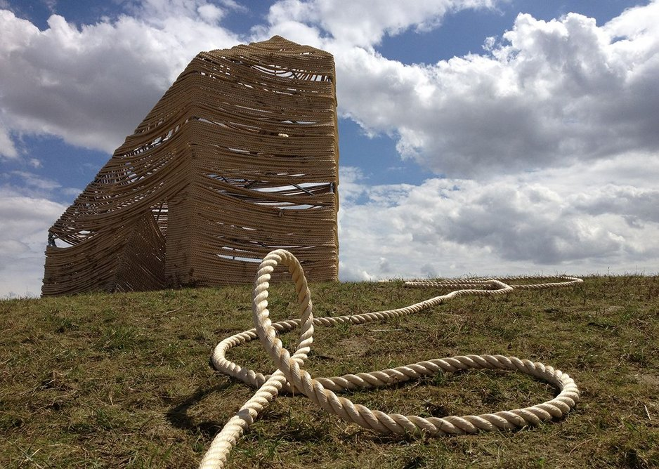 Rope House.