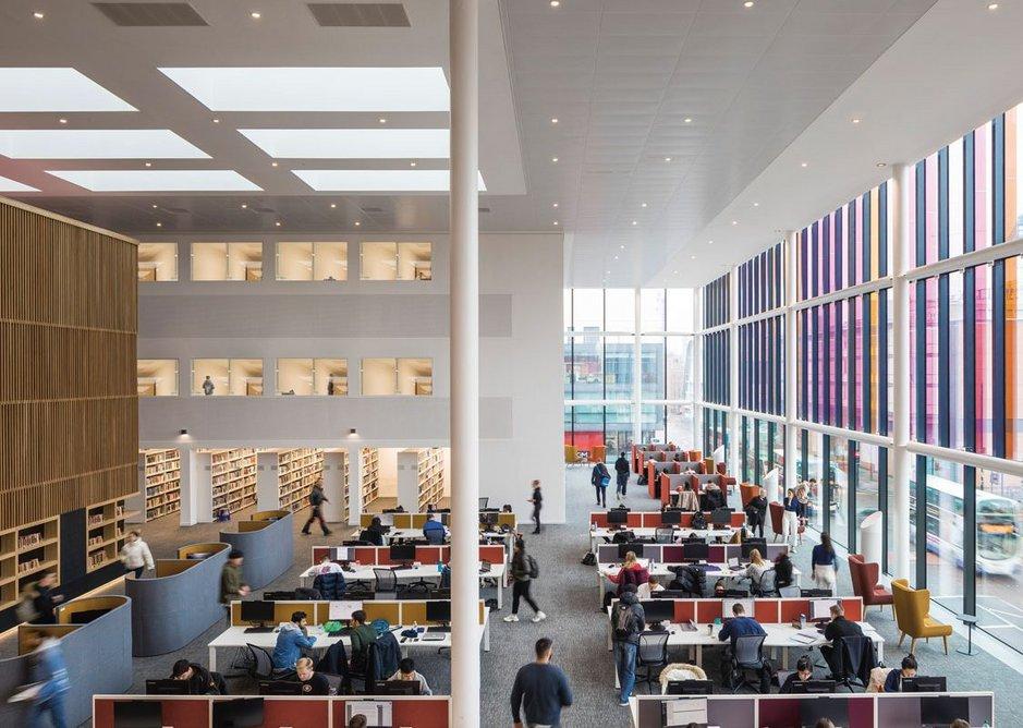 Alliance Manchester Business School, Manchester