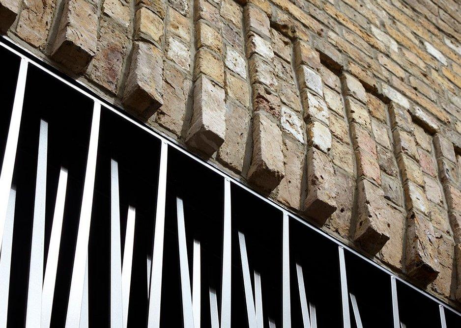 The Loom, Whitechapel by Duggan Morris Architects.