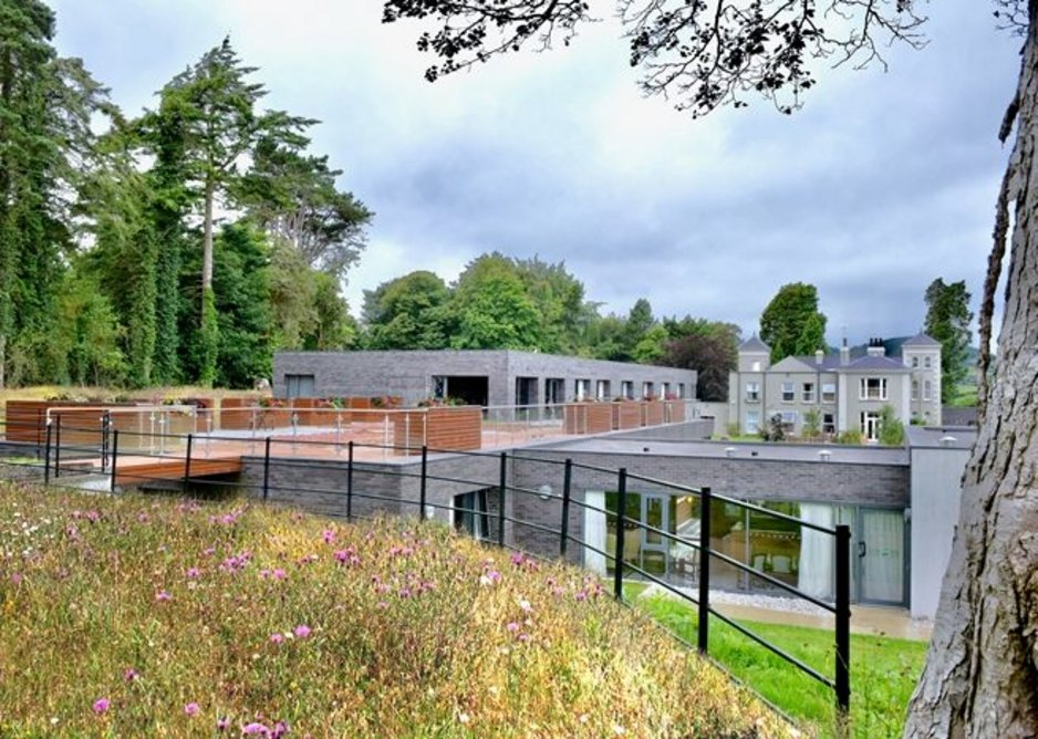 Corriewood Private Clinic, County Down.