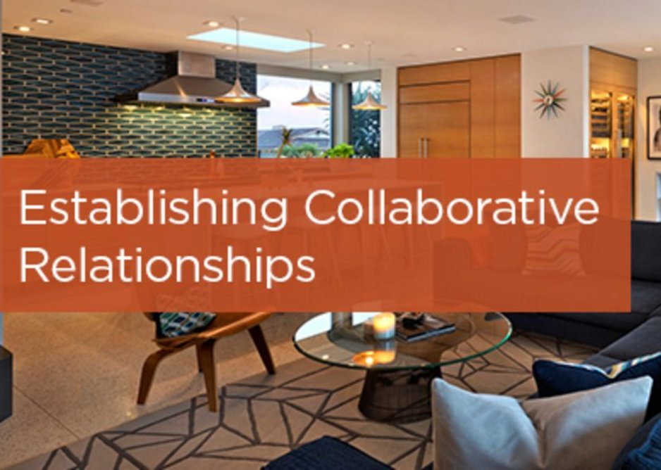 Understand how working with technology integrators can help architects build smarter homes.