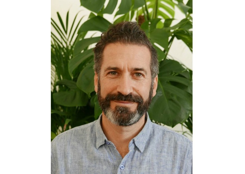 Oliver Heath: Biophilic design can help homes become more calming and restorative.