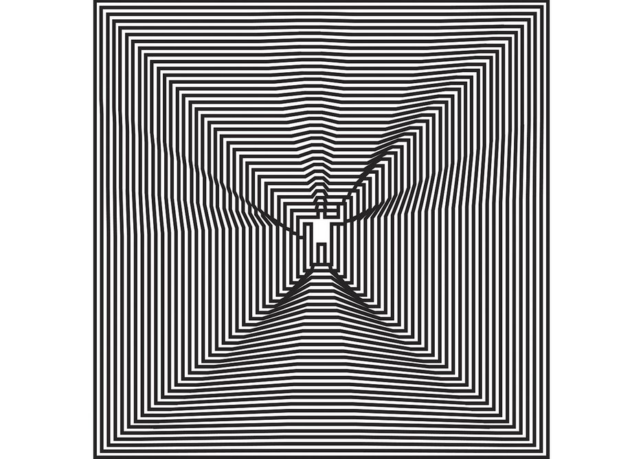 Robot Morph by Christoph Niemann, 2016.