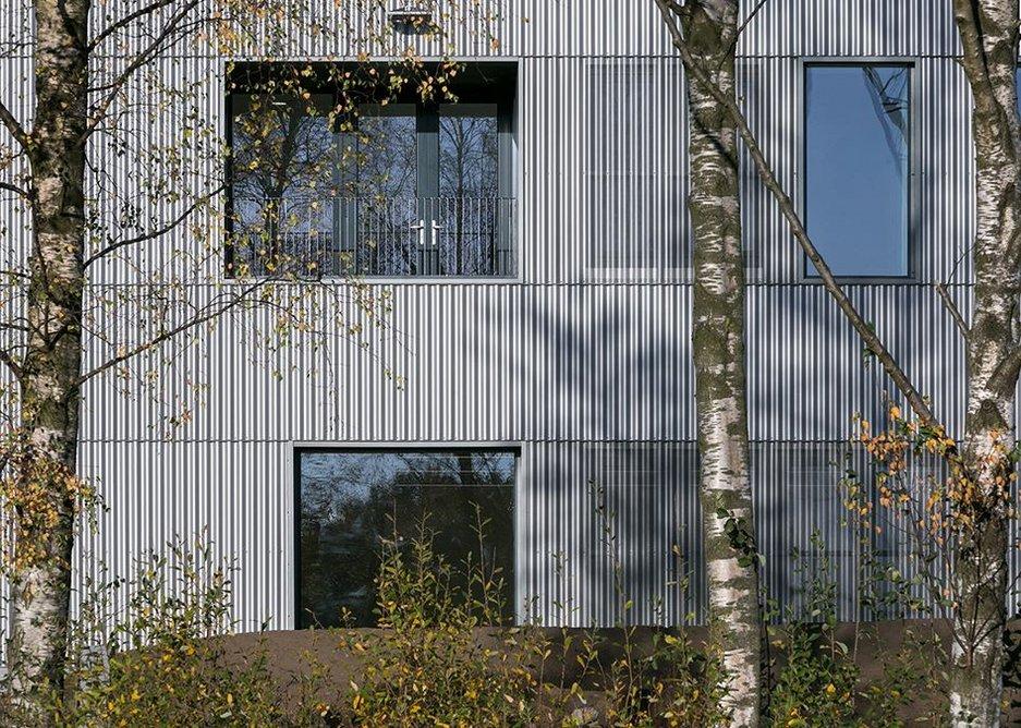 Rockvilla, Hoskins Architects.