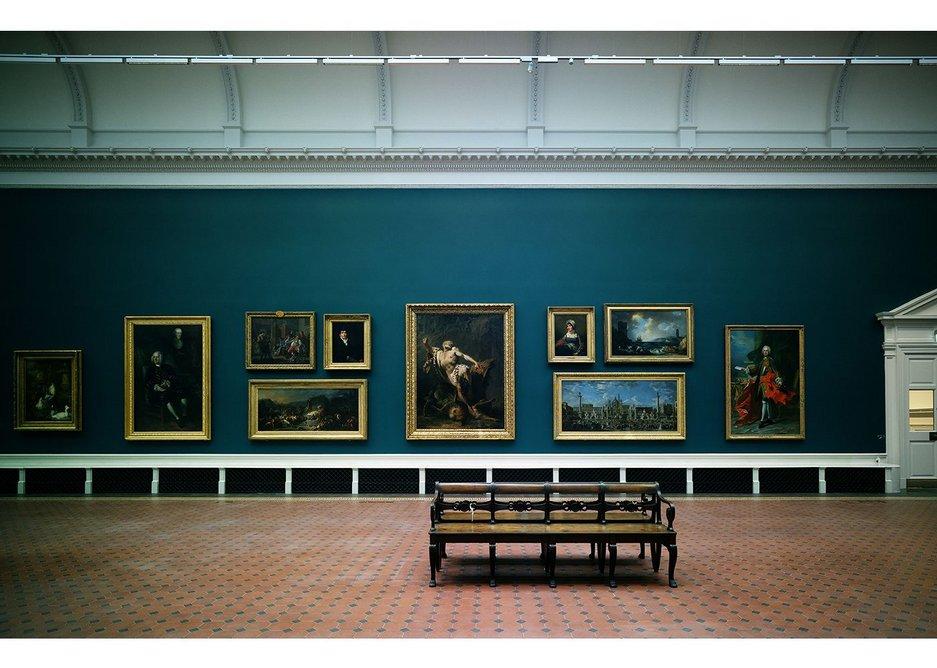 Grand Gallery.