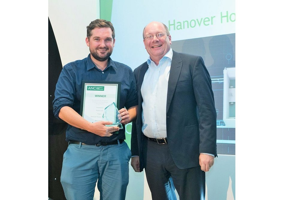 Architectural Acoustics - Commercial Buildings: Max Foster of Hoare Lea with Ian Kirby from H&H Acoustic Technologies
