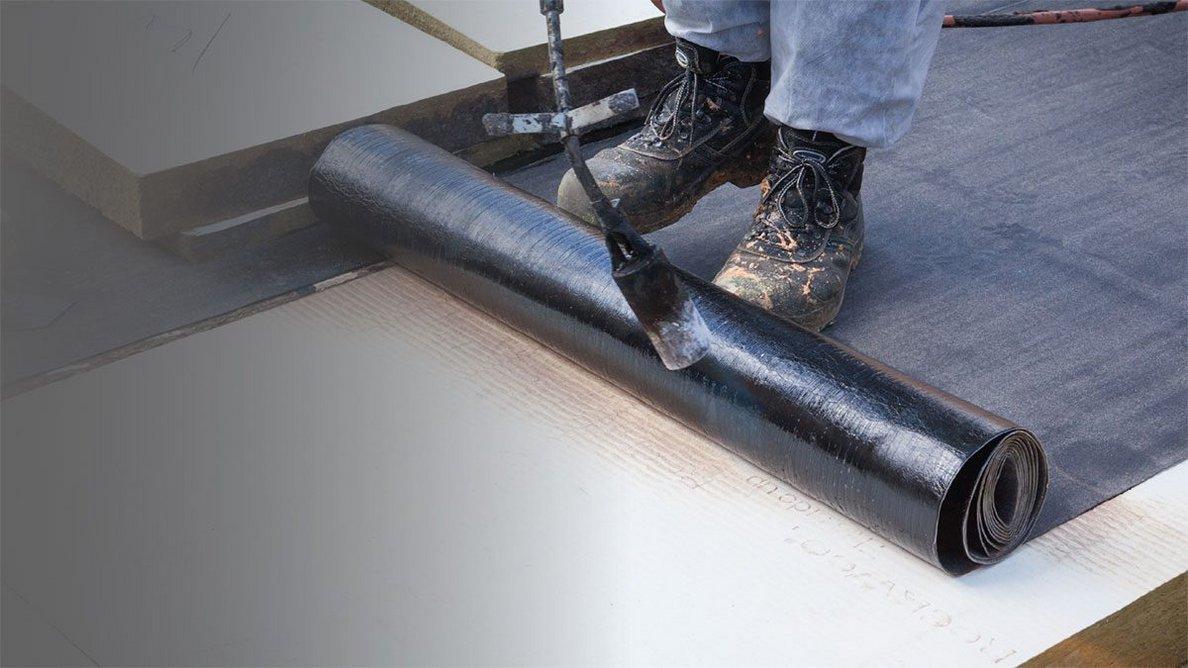 Rockwool Hardrock Multi Fix (DD) flat roof insulation now has BBA approval.