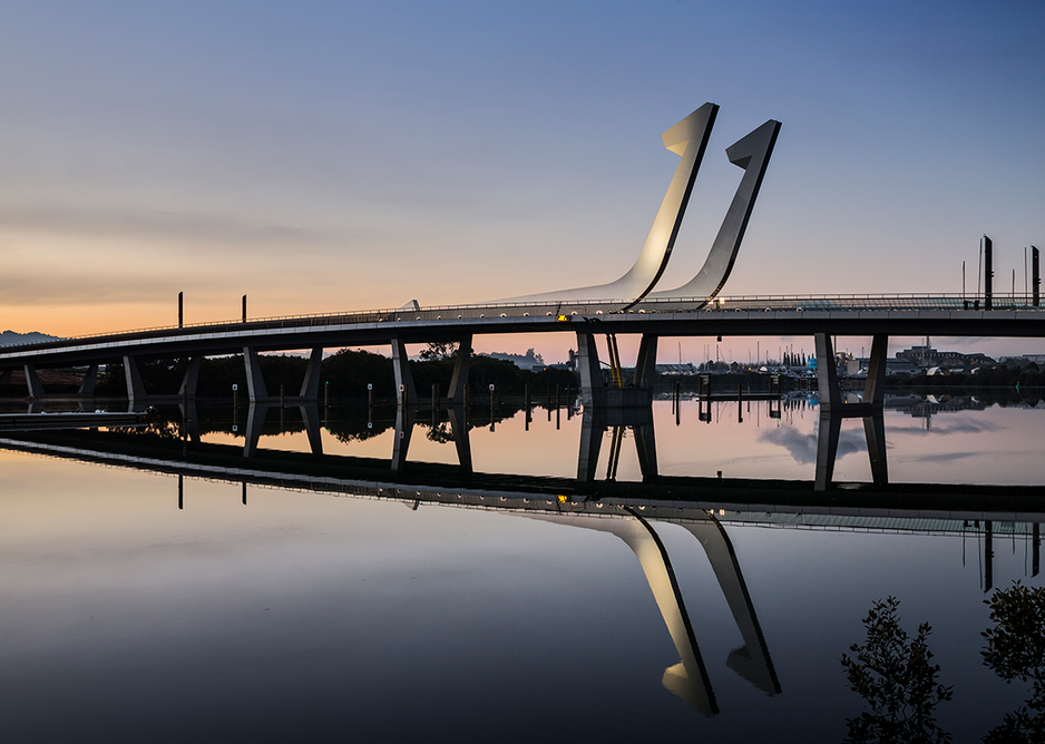 Knight Architects_Lower Hatea Crossing12 Lower Hatea Crossing © Patrick Reynolds