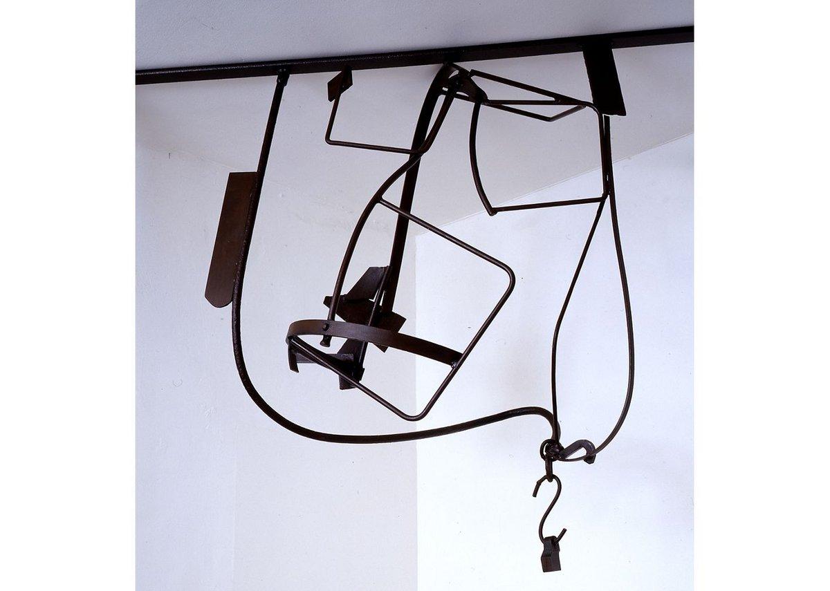 Ceiling Piece D, 1979.