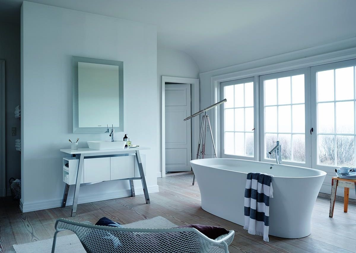 Cape Cod by Philippe Starck for Duravit