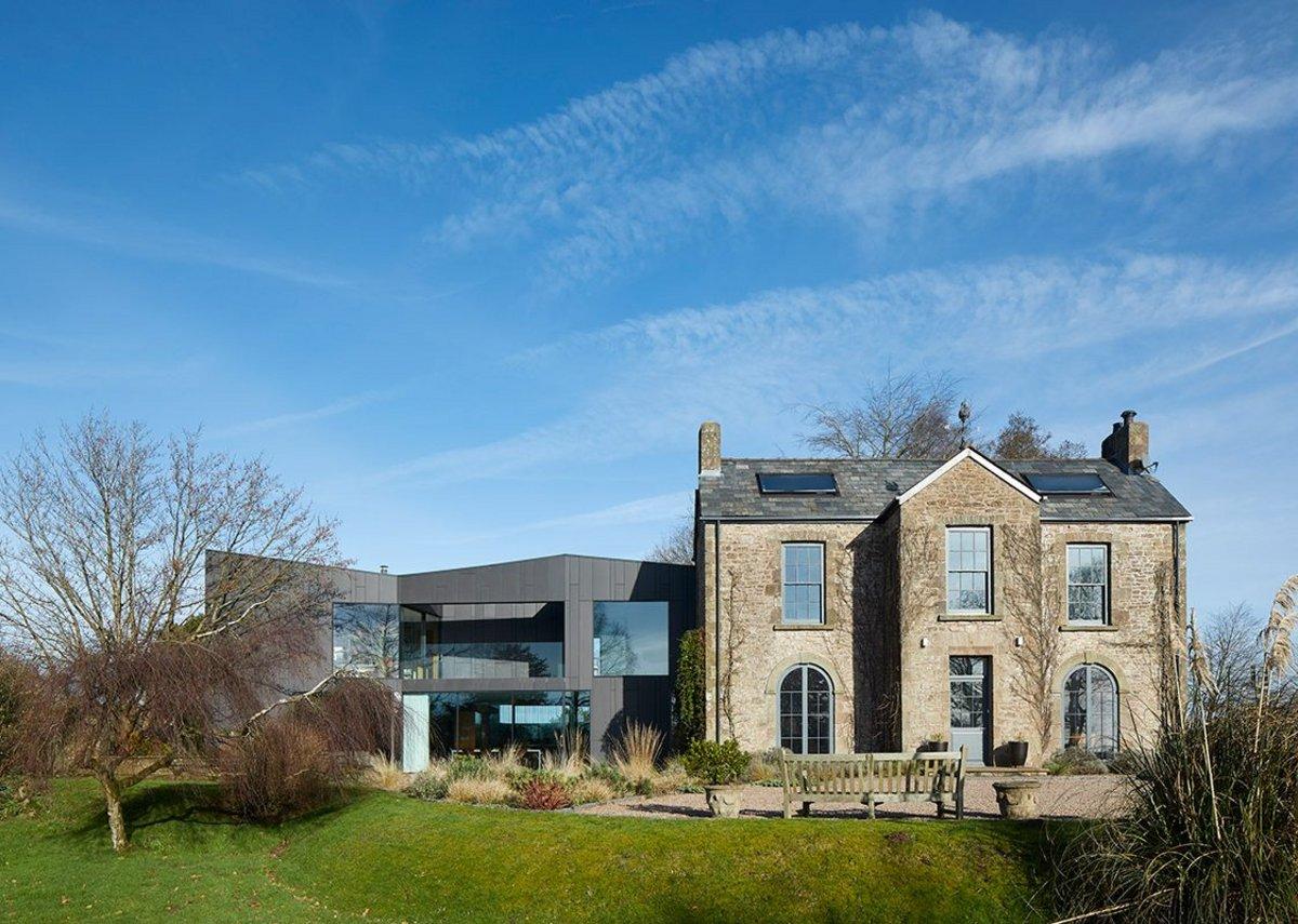 Windward House.