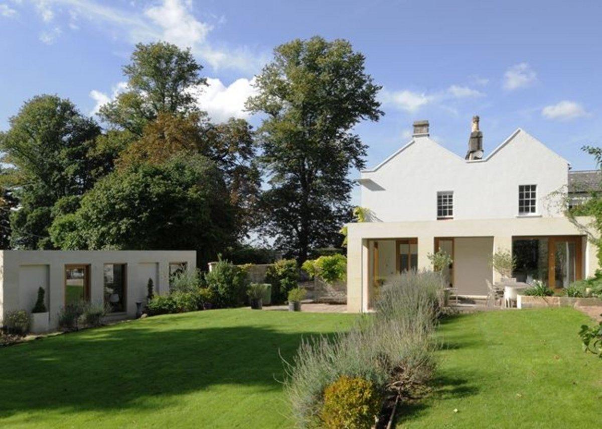 Duncan Cottage