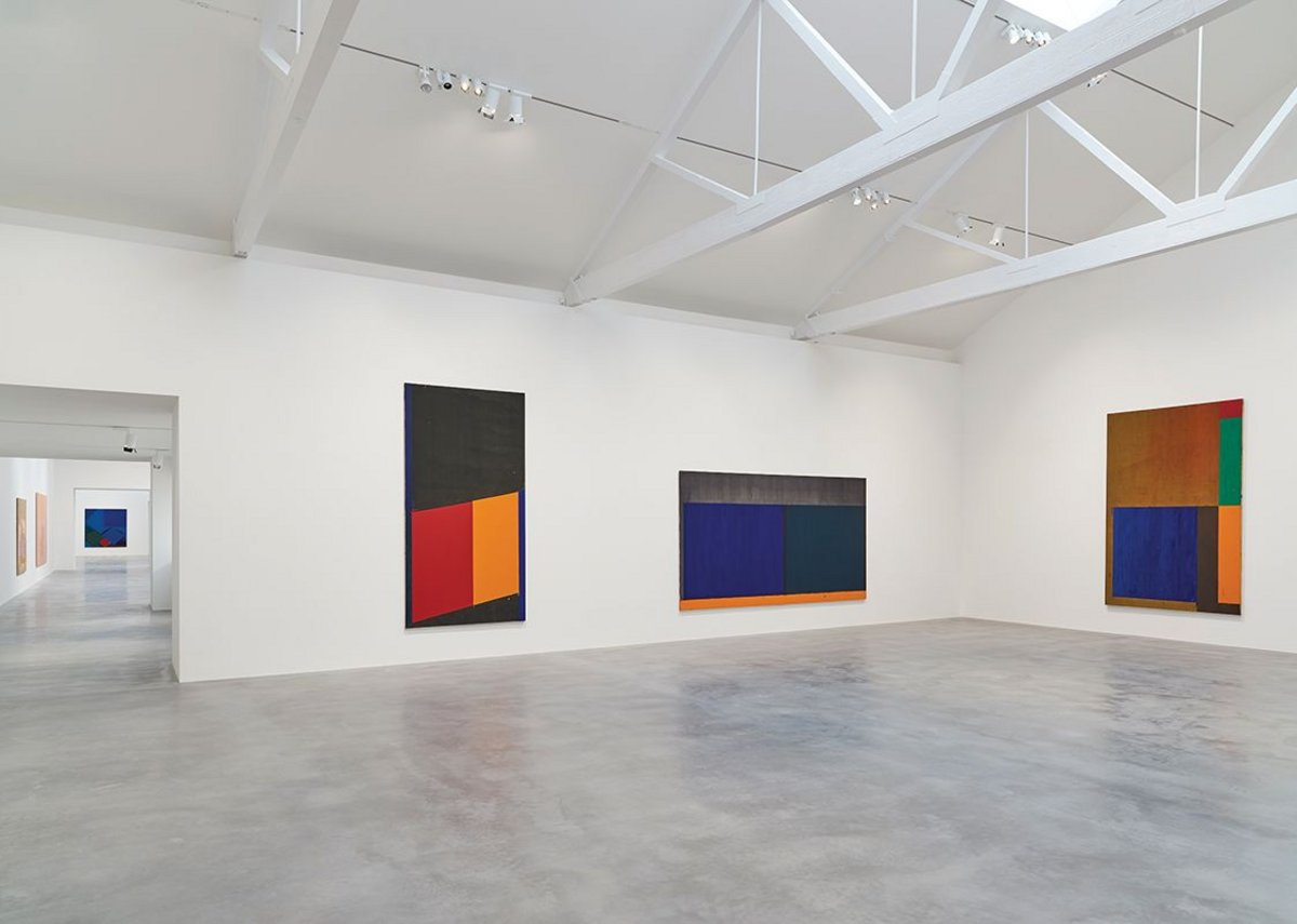 Caruso St John creates generous gallery spaces in new and old, all with a slightly different feel and quality; all white, but could they have pushed the envelope?