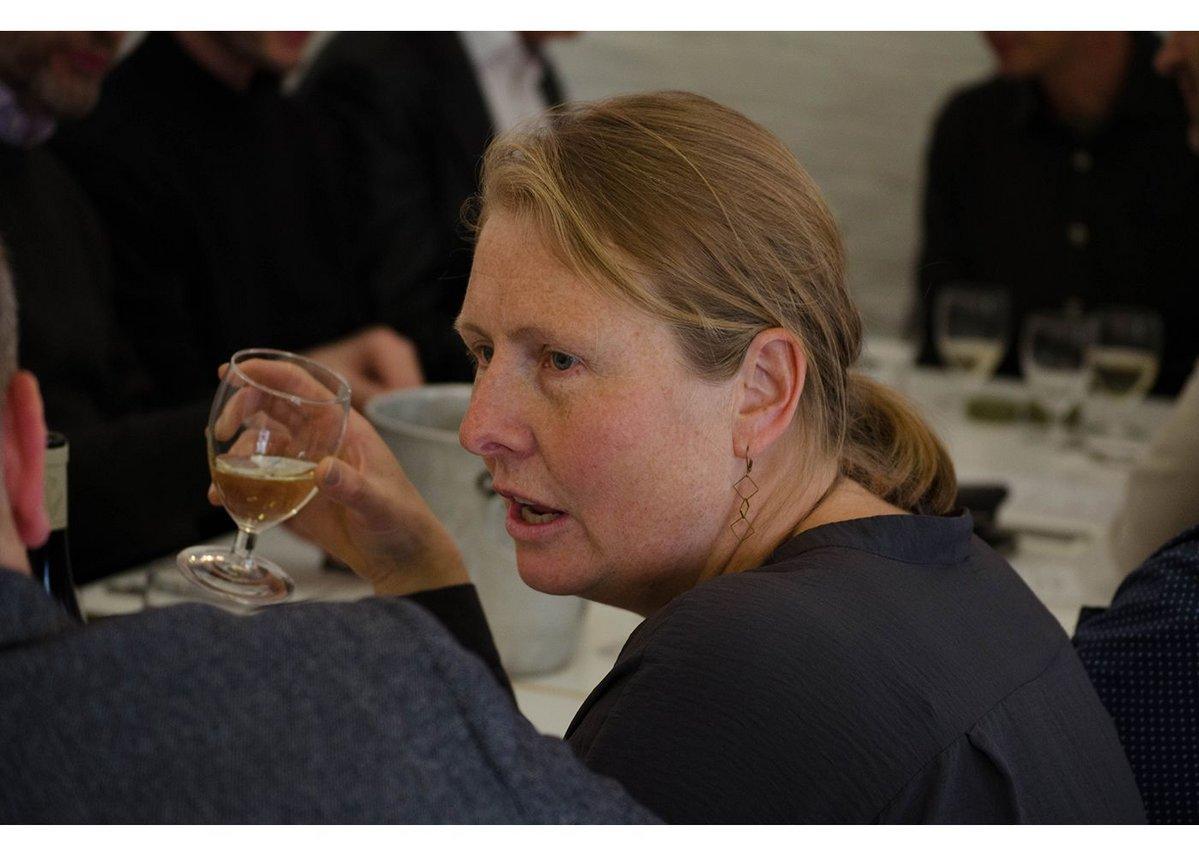 Eleanor Young, RIBAJ executive editor.