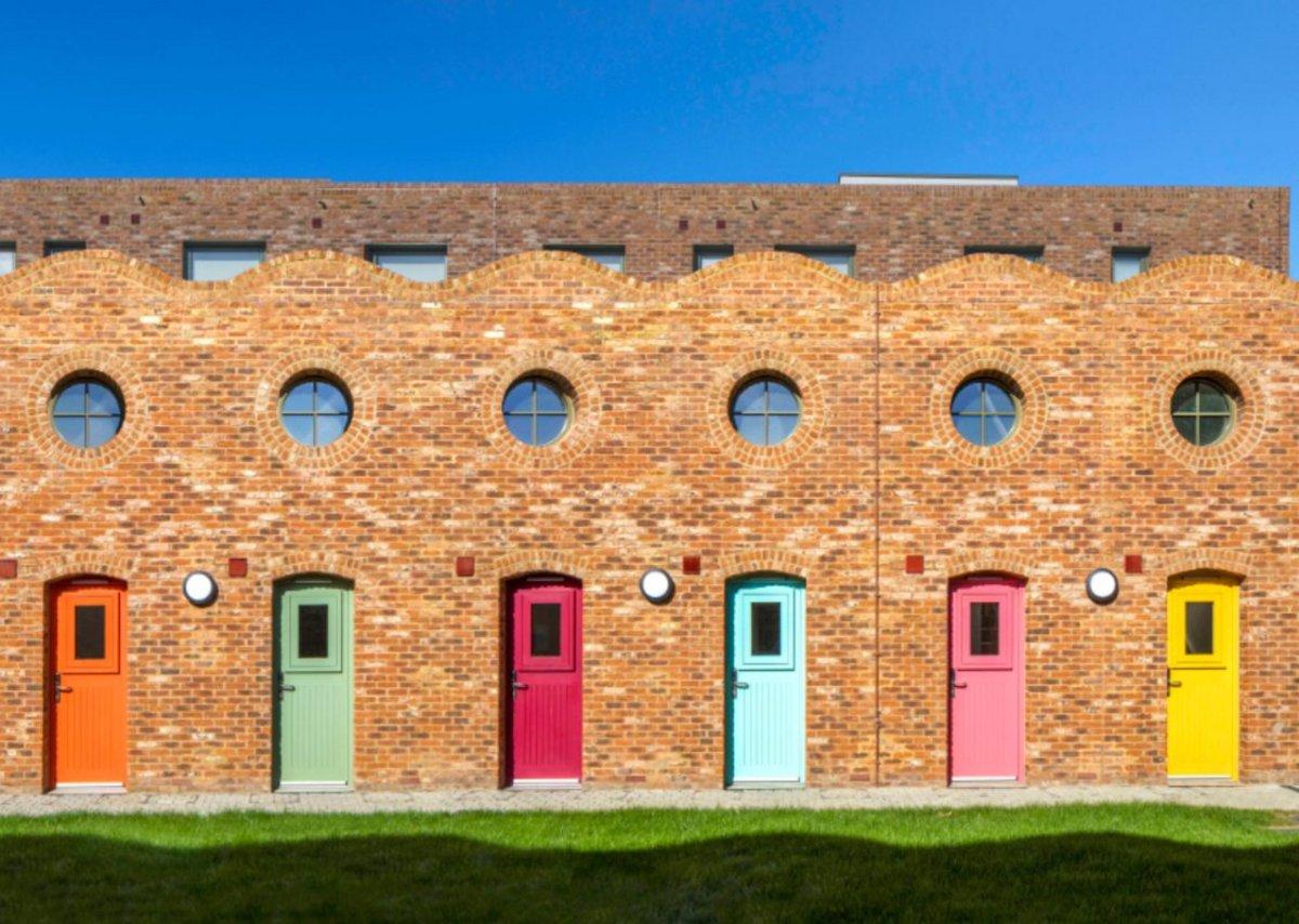 Holmes Road Studios, Kentish Town.