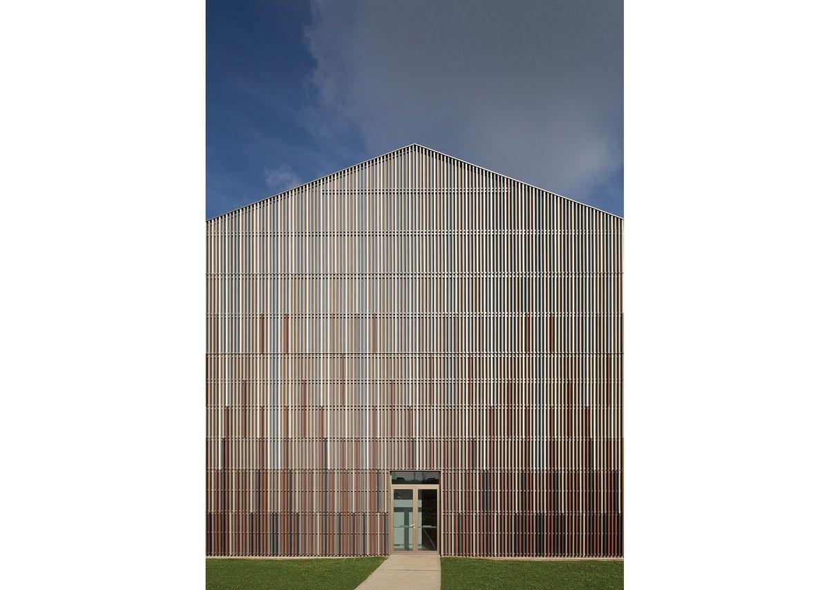The Welding Institute Cambridge Ribaj