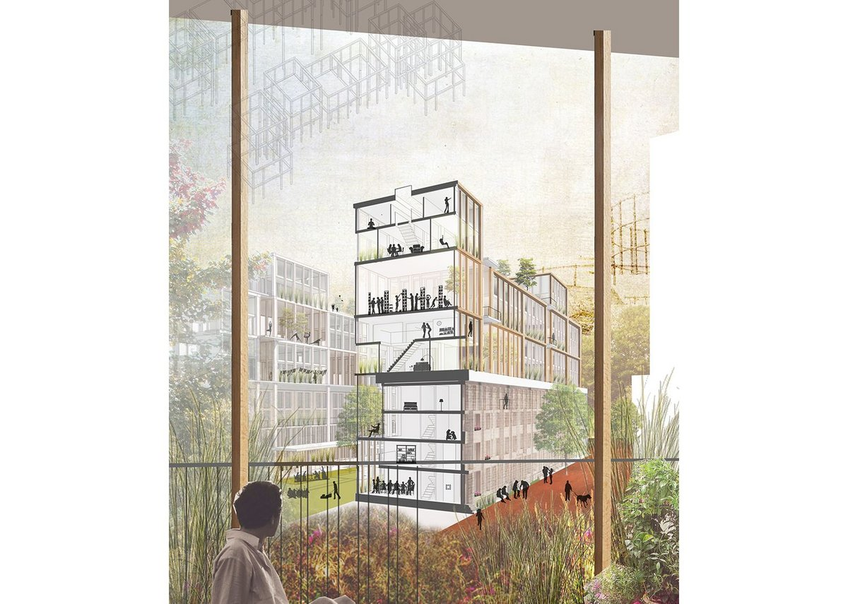 Natasha Reid Design's Intimate Infrastructures