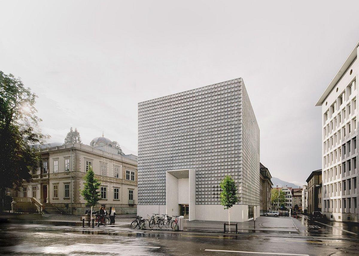 Buendner Kunstmuseum Simon Menges