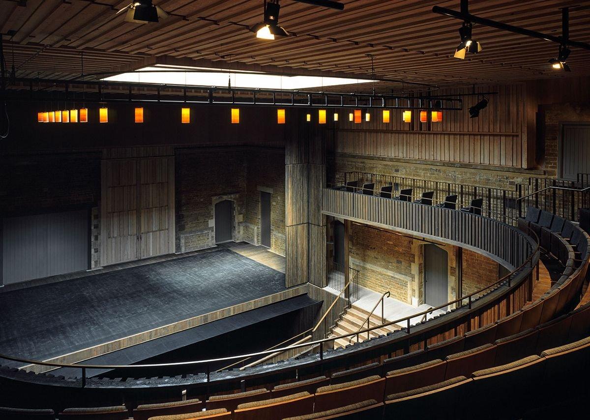 Nevill Holt Opera