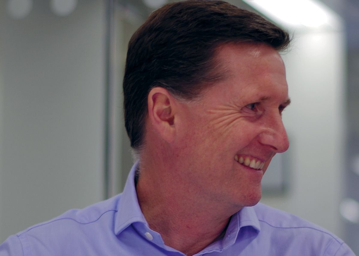 Steve Mudie is a partner specialising in facades at London-based cost consultant alinea