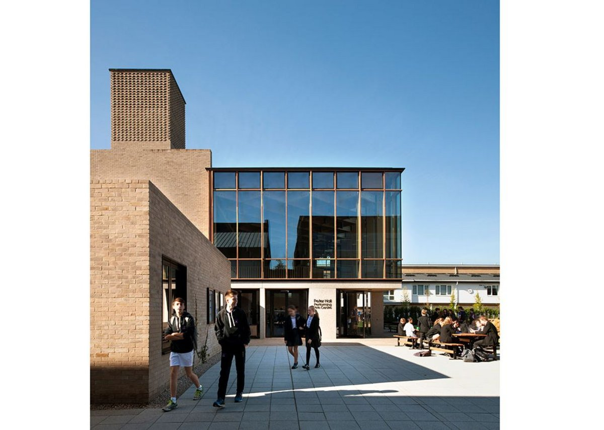 Peter Hall Performing Arts Centre