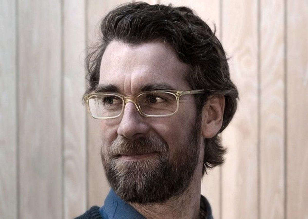 Duncan McLeod, of Studio McLeod