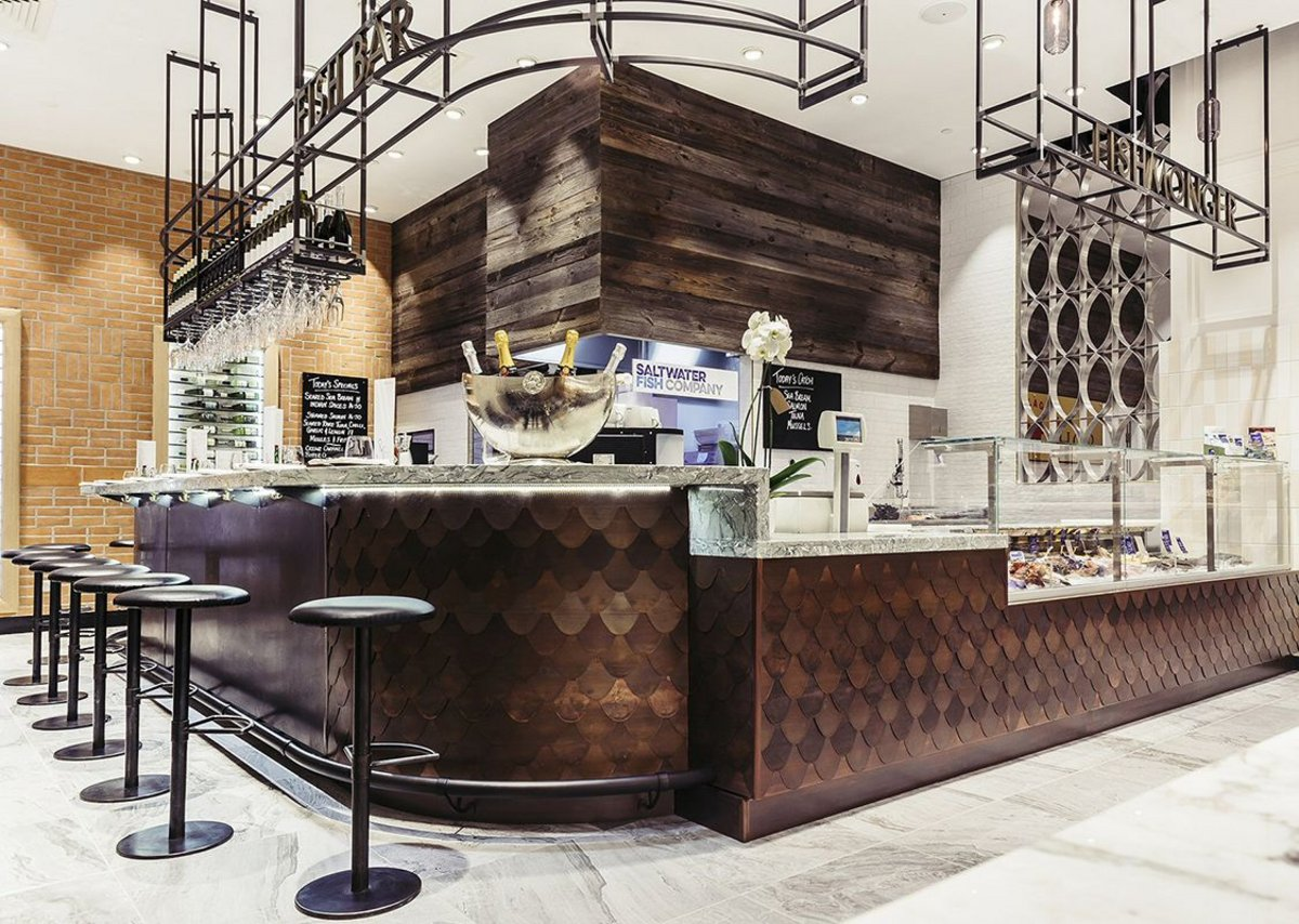 Effective marbling ribaj for Food bar john roe