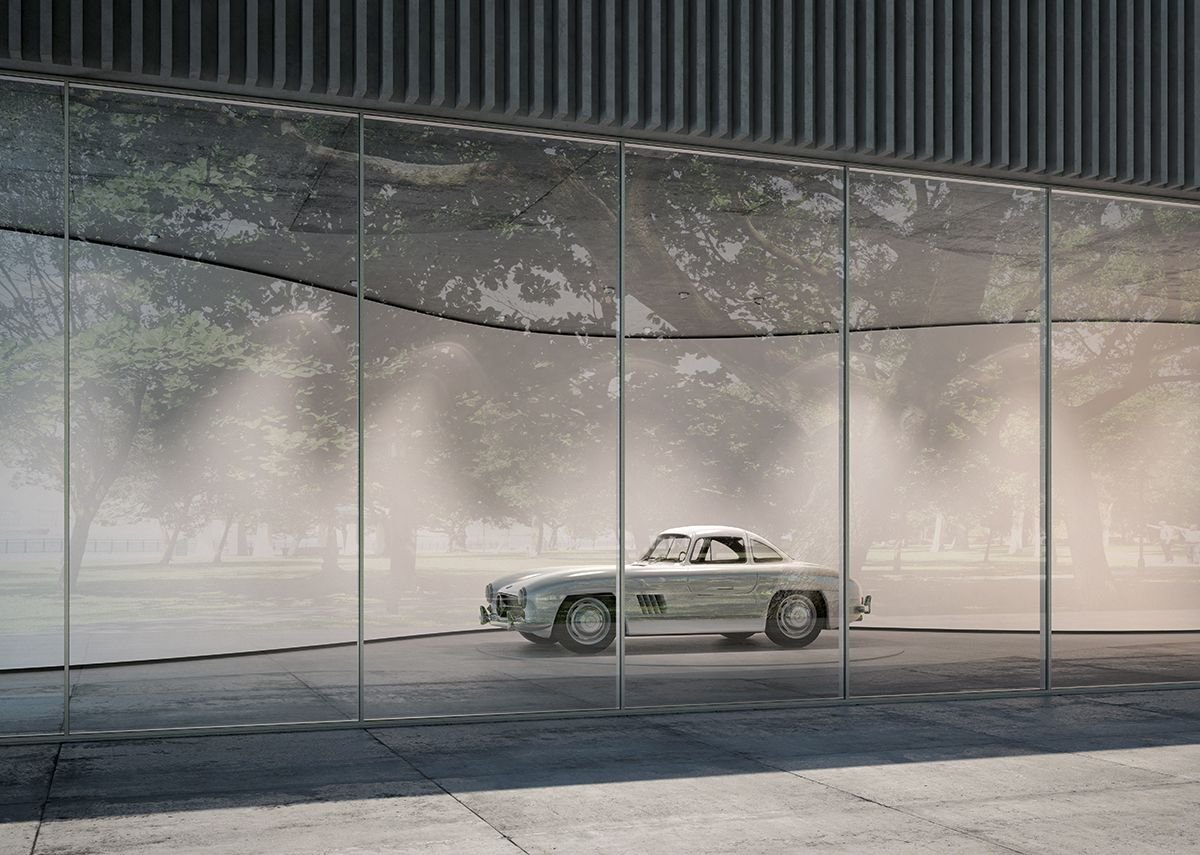 A new, single-glazed option is ideal for high-end display windows and internal applications.