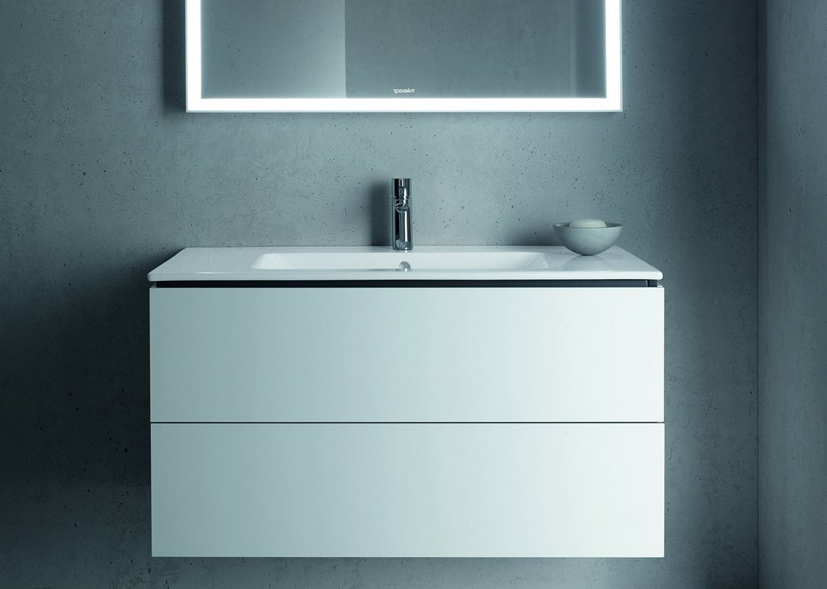 Philippe Starck in the bathroom for Duravit | RIBAJ