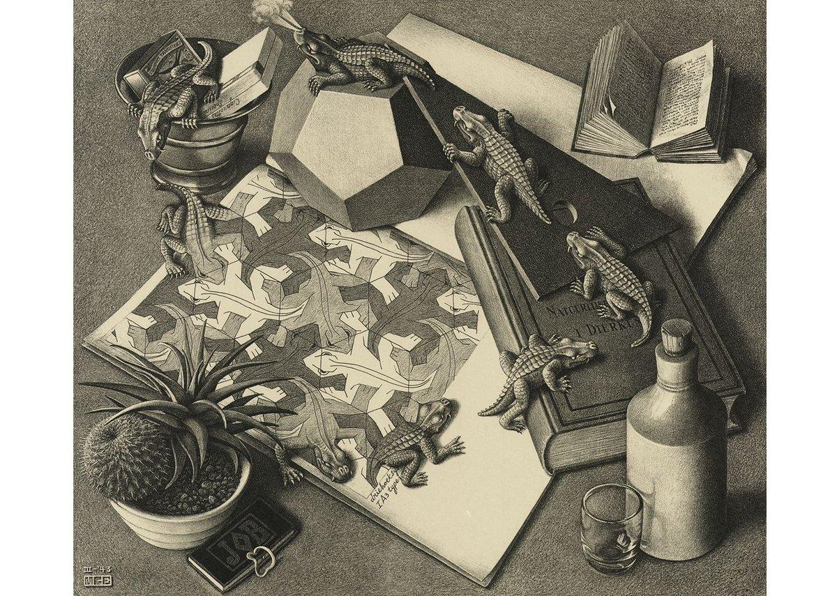 Reptiles 1943.