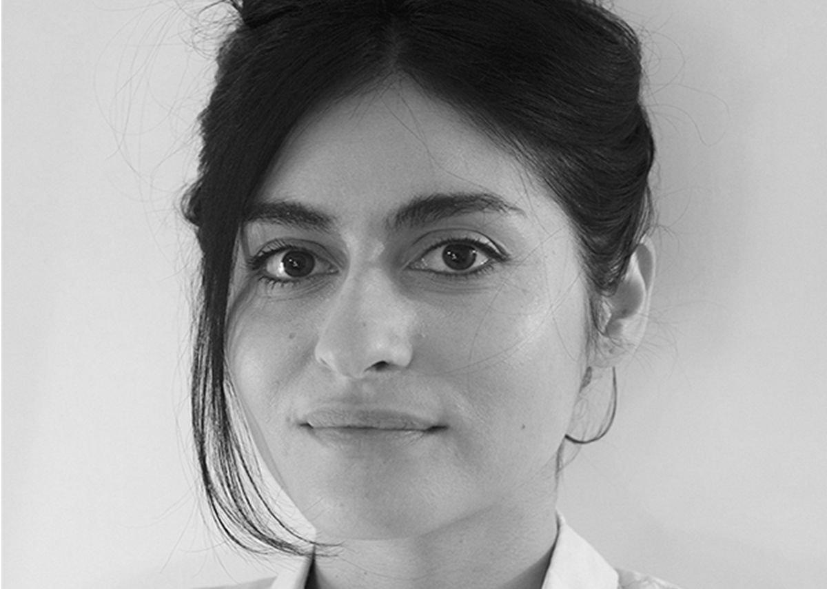 Sandra Youkhana, co-founder, You+Pea.
