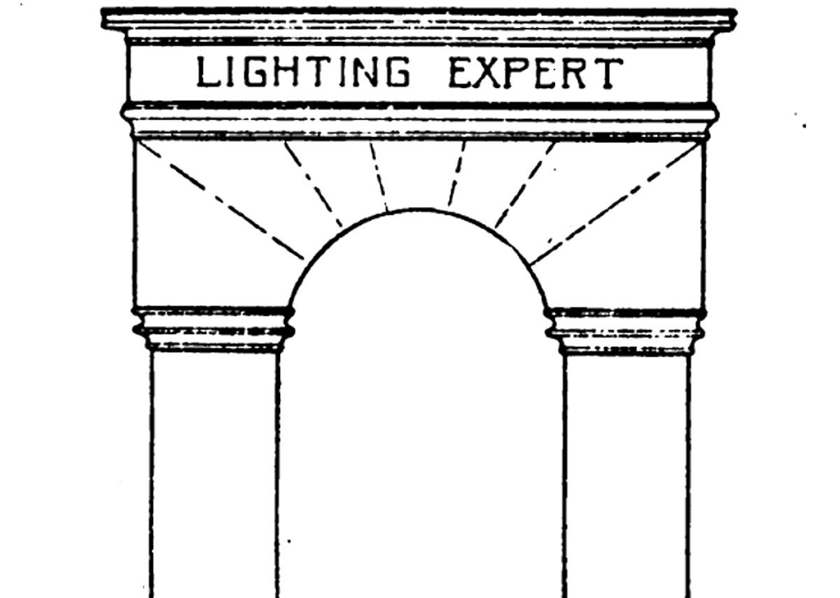 "Art and Science, twin pillars of the Lighting Expert. Matthew Luckiesh, ""Linking Science and Art with Practice in Lighting,"" TIES 12 (Feb, 1917)."