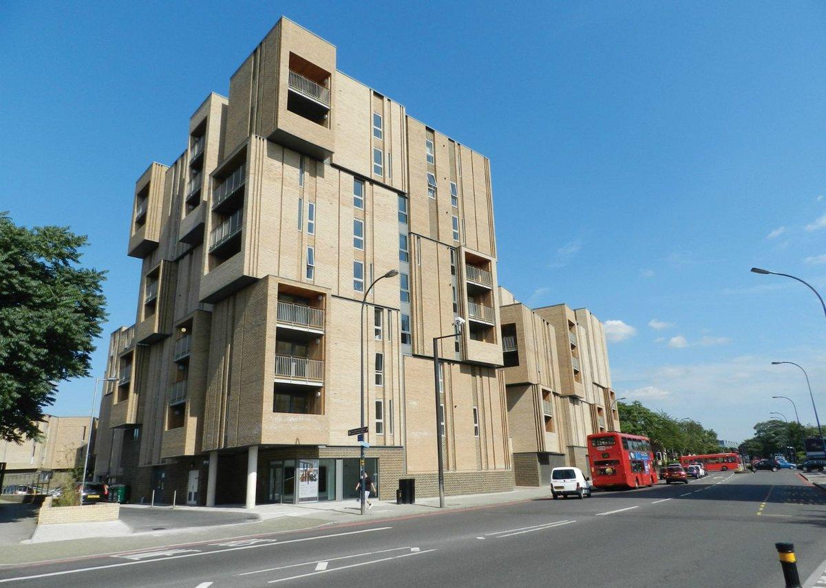 Specialist Brickwork Contractor of The Year: Bromley Road, Leeds Studio