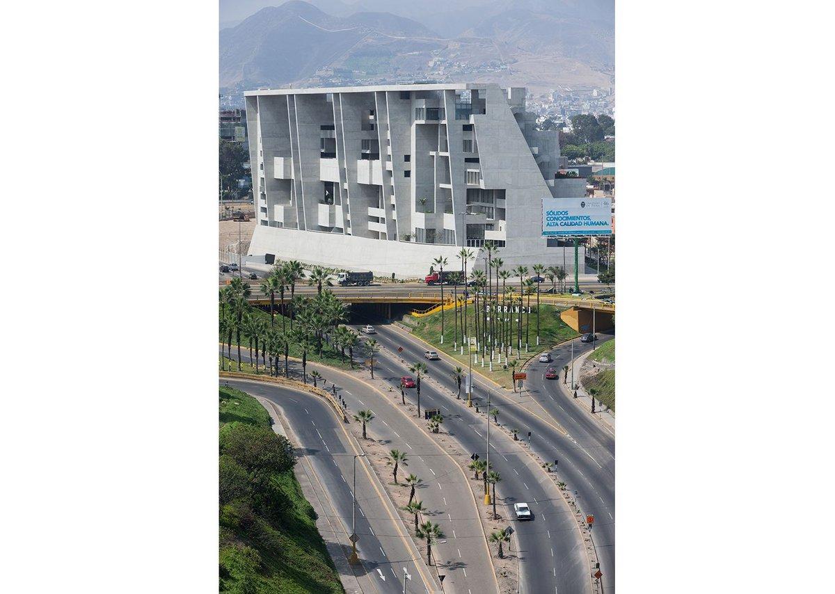 UTEC - Universidad de Ingenieria y Tecnologia