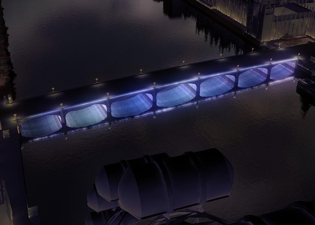 Westminster Bridge 2.