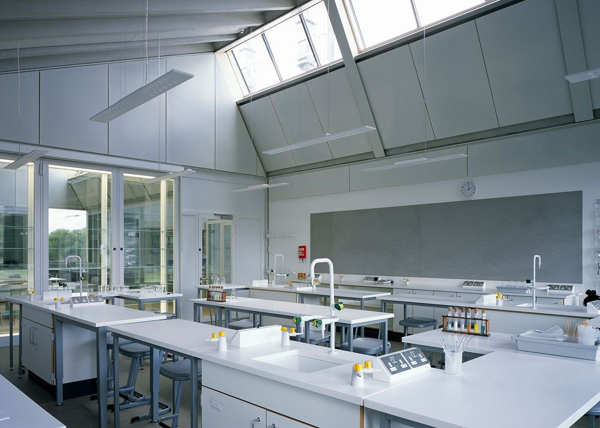Sevenoaks School Science & Technology Centre and Global Study Centre, Kent.