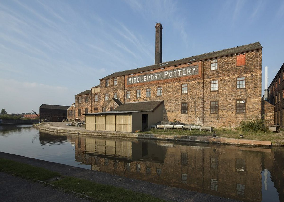 The project has restored the 1888 Victorian factory building.