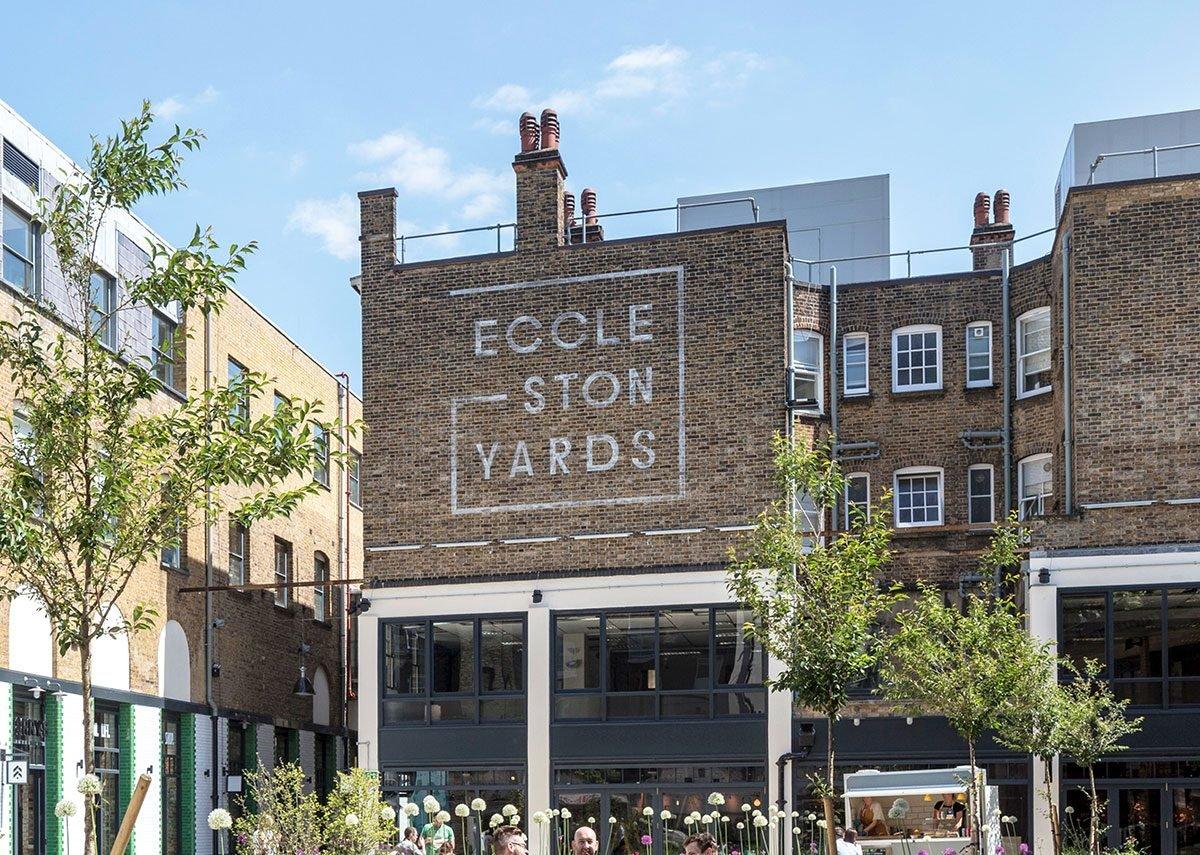 Eccleston Yards.