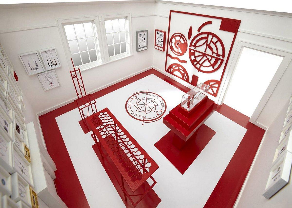 Room of Dreams.