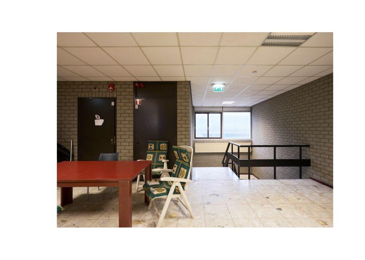 Public Space – Vluchtmaat, 2016.