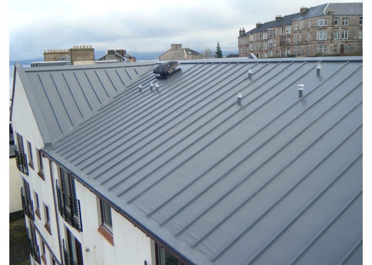 Roofing expertise and solution