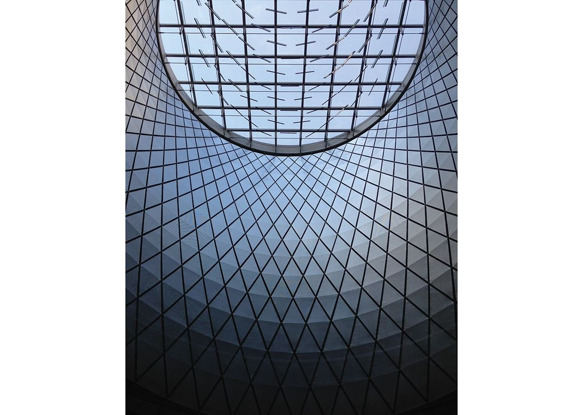 2014: Fulton Center, New York, NY, USA.